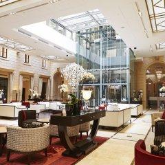 Отель Palais Hansen Kempinski Vienna Австрия, Вена - 2 отзыва об отеле, цены и фото номеров - забронировать отель Palais Hansen Kempinski Vienna онлайн интерьер отеля