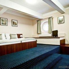 Hotel Kampa Garden фото 5