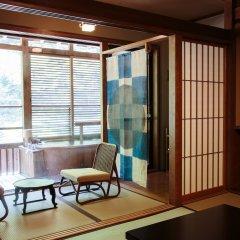 Отель Hakkei Мисаса комната для гостей фото 3