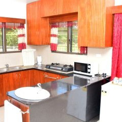Апартаменты Narayan's Apartment в номере