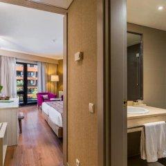 Отель Enotel Lido Madeira - Все включено Португалия, Фуншал - 1 отзыв об отеле, цены и фото номеров - забронировать отель Enotel Lido Madeira - Все включено онлайн спа