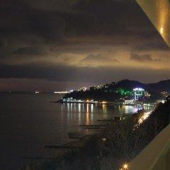 Гостиница Автомобилист в Сочи отзывы, цены и фото номеров - забронировать гостиницу Автомобилист онлайн балкон
