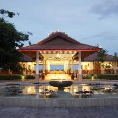 Отель Supalai Resort And Spa Phuket