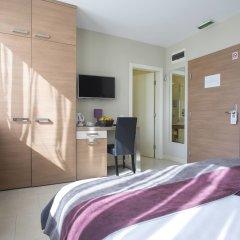 Отель Srbija Garni Сербия, Белград - 2 отзыва об отеле, цены и фото номеров - забронировать отель Srbija Garni онлайн удобства в номере