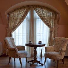 Отель Резиденс София комната для гостей фото 2