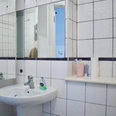 Отель 2 Bedroom Flat In Shoreditch ванная