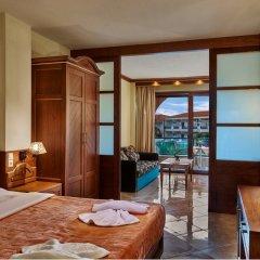 Toroni Blue Sea Hotel комната для гостей фото 5