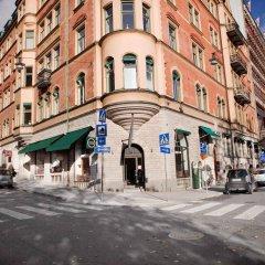 Отель City Backpackers Apartments Швеция, Стокгольм - отзывы, цены и фото номеров - забронировать отель City Backpackers Apartments онлайн