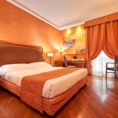 Grand Hotel Adriatico комната для гостей