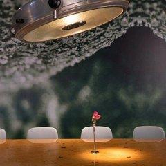 Отель WC by The Beautique Hotels сауна