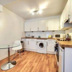 Отель Home Central Apartment Великобритания, Эдинбург - отзывы, цены и фото номеров - забронировать отель Home Central Apartment онлайн в номере фото 2