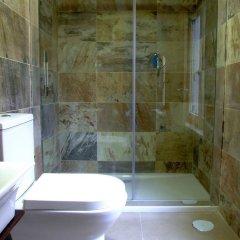 Отель Hostal Vintage Santander ванная