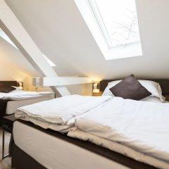 Отель Sleep And Go Цюрих комната для гостей фото 5