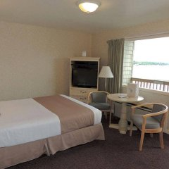 Отель Capt. Thomson's Resort комната для гостей фото 5