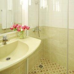 Гостиница Новотель Москва Центр ванная фото 2