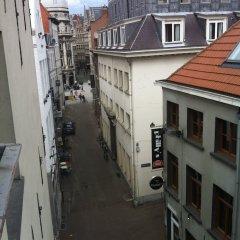Отель Bed & Coffee Бельгия, Антверпен - отзывы, цены и фото номеров - забронировать отель Bed & Coffee онлайн фото 3