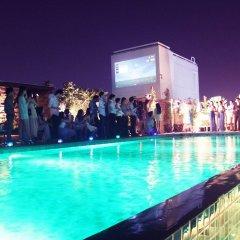 Отель Park Village Serviced Suites Бангкок бассейн фото 2