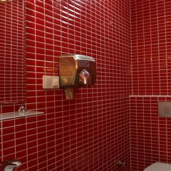 Hotel Oz Yavuz ванная фото 2