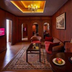 Ambassador Bangkok Hotel Бангкок интерьер отеля