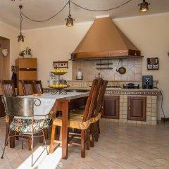 Отель Deluxe Apartment in Villa Pantarei Италия, Поццалло - отзывы, цены и фото номеров - забронировать отель Deluxe Apartment in Villa Pantarei онлайн фото 9