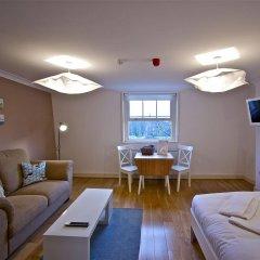 Отель Short Lets In London - Angel Лондон комната для гостей фото 2