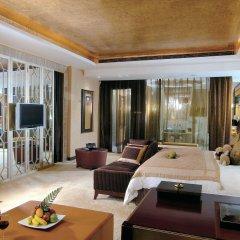 Отель Pan Pacific Xiamen комната для гостей фото 3
