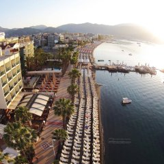 Sol Beach Hotel - All Inclusive - Adults Only пляж