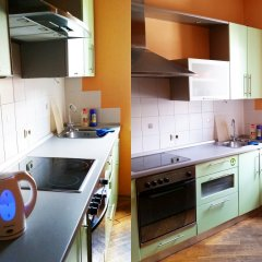Апартаменты Apartment Nice Mayakovskaya в номере