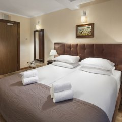 Отель Bonum Польша, Гданьск - 4 отзыва об отеле, цены и фото номеров - забронировать отель Bonum онлайн комната для гостей фото 5