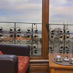 Lausos Hotel Sultanahmet комната для гостей фото 4