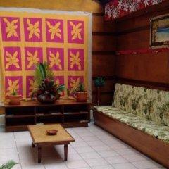Hotel Tiare Tahiti интерьер отеля фото 2