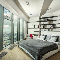 Отель Apartamenty Sky Tower развлечения