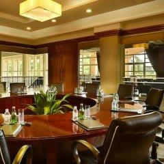 Отель Dongguan Hillview Golf Club фото 2