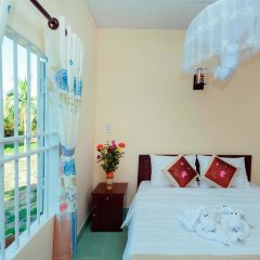 Отель Bougain Villeas Homestay комната для гостей фото 5
