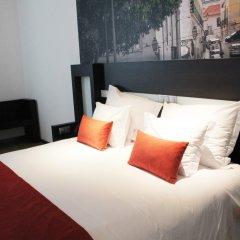 Отель Jupiter Lisboa Hotel Португалия, Лиссабон - отзывы, цены и фото номеров - забронировать отель Jupiter Lisboa Hotel онлайн комната для гостей