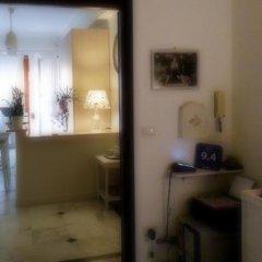 Отель MyRoma Италия, Рим - отзывы, цены и фото номеров - забронировать отель MyRoma онлайн удобства в номере фото 2