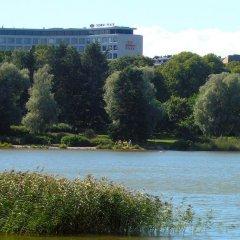 Отель Crowne Plaza Helsinki фото 5