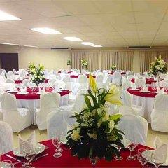 Отель Gran Continental Hotel Бразилия, Таубате - отзывы, цены и фото номеров - забронировать отель Gran Continental Hotel онлайн помещение для мероприятий