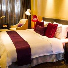 Отель Smart Hero Club Китай, Сямынь - отзывы, цены и фото номеров - забронировать отель Smart Hero Club онлайн фото 4