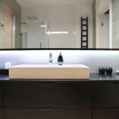 Отель Super-Apartamenty Vip ванная фото 2