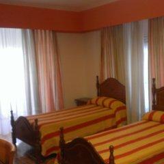 Отель Hostal Playa комната для гостей