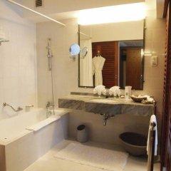 Отель Lanka Princess All Inclusive Hotel Шри-Ланка, Берувела - отзывы, цены и фото номеров - забронировать отель Lanka Princess All Inclusive Hotel онлайн ванная