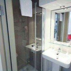 Отель Vertice Roomspace Мадрид ванная фото 2