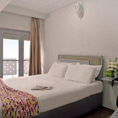 Отель Rio Марокко, Касабланка - отзывы, цены и фото номеров - забронировать отель Rio онлайн комната для гостей фото 4