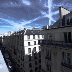 Отель Residence Concorde Louvre Париж