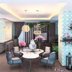 Отель Dreams Acapulco Resort and Spa - All Inclusive в номере