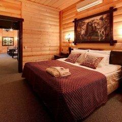 Гостиница Алеша Попович Двор 3* Стандартный номер с двуспальной кроватью фото 8