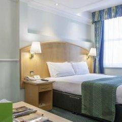 Отель Holiday Inn Oxford Circus Лондон детские мероприятия фото 2