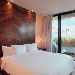 Отель Calixta Hotel Мексика, Плая-дель-Кармен - отзывы, цены и фото номеров - забронировать отель Calixta Hotel онлайн фото 15