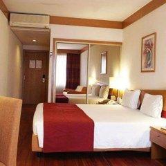 Legendary Porto Hotel комната для гостей